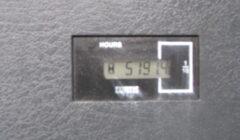 Hyundai 140LC-9A Paudie White 012